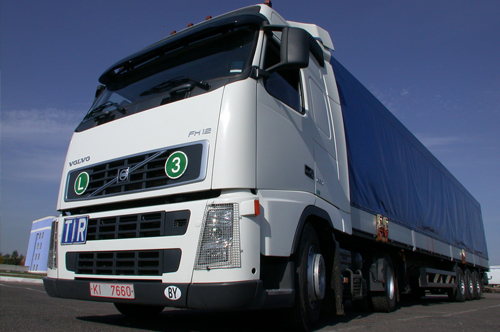 Integrated Cargo